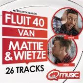 Q-music Fluit 40 (Het Beste Uit De) van Various Artists
