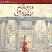 Joyas de la Música Vol. 1 von Various Artists