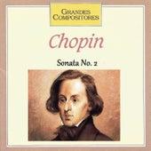Grandes Compositores - Chopin - Sonata No. 2 de Arturo Benedetti Michelangeli