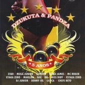 Dzukuta & Pandza - 5 Anos by Various Artists