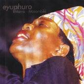 Mama - Mosambiki by Eyuphuro