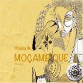 Música de Moçambique - O Essencial by Various Artists