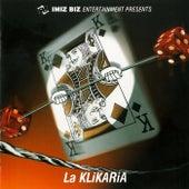La Klikaria by Imiskoubria (Ημισκούμπρια)