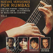 Nuevas Versiones por Rumbas Vol. 4 de Various Artists