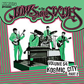 Lows In the Mid Sixties Volume 54: Kosmic City Part 2 de Various Artists
