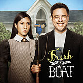 Fresh off the Boat Main Title Theme by Danny Brown