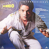 1991 O Dono Do Mundo Internacional by Various Artists