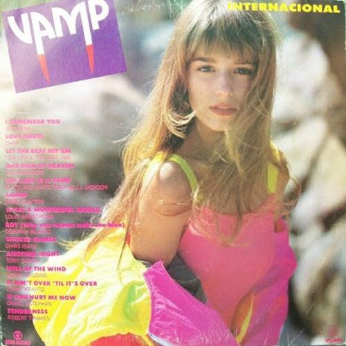 1991 Vamp Internacional by Various Artists