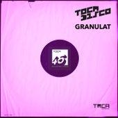 Granulat von Tocadisco