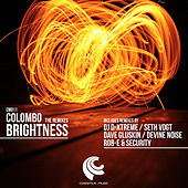 Brightness (The Remixes) by Colombo