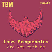 Are You With Me (Radio Edit) de Lost Frequencies