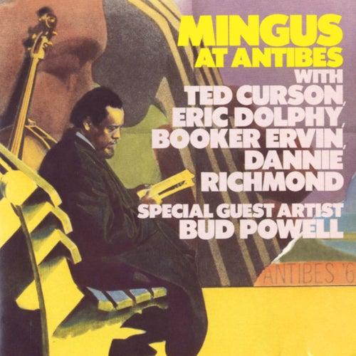 Mingus At Antibes by Charles Mingus