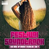 Festival Soundtrack - Best of House & Electro, Vol. 4 by Various Artists