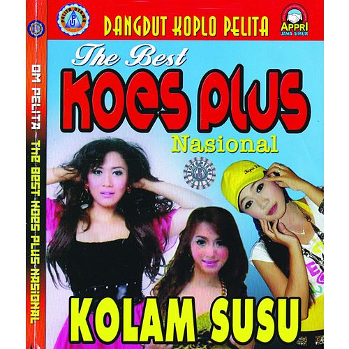 Download album koes plus dangdut