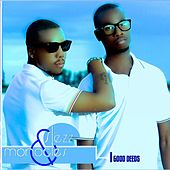 Good Deeds (Compiled by Monocles and Slezz) by Various Artists