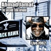 The Second Time Around : Ahmad Jamal Live 1962 de Ahmad Jamal