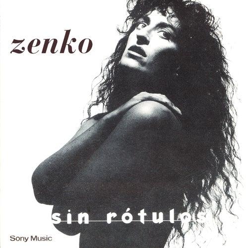 Sin Rótulos by Julia Zenko