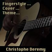 Fingerstyle Cover Theme de Christophe Deremy
