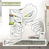 Insatiable - Single by Vision Factory