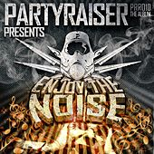Enjoy The Noise - EP de Various Artists