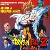 Dragon Ball Z (Générique et chansons officiels) by Various Artists