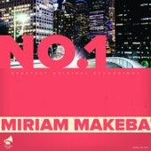 No. 1 de Miriam Makeba