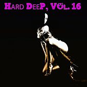 Hard Deep, Vol. 16 - Unique Journey into Deep House Music di Various Artists