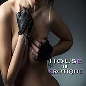 House Erotique, 10 di Various Artists