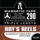 Ray's Reels, Vol. 1 & 2 by Ray's Music Exchange