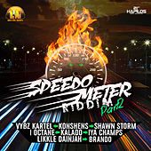 Speedometer Riddim, Pt. 2 by Various Artists
