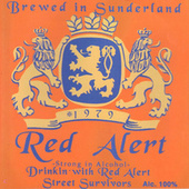 Drinkin' with Red Alert (Street Survivors) / Beyond the Cut de Red Alert