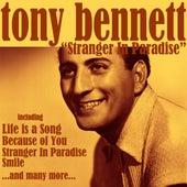 Stranger in Paradise de Tony Bennett