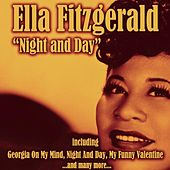 Night and Day von Ella Fitzgerald
