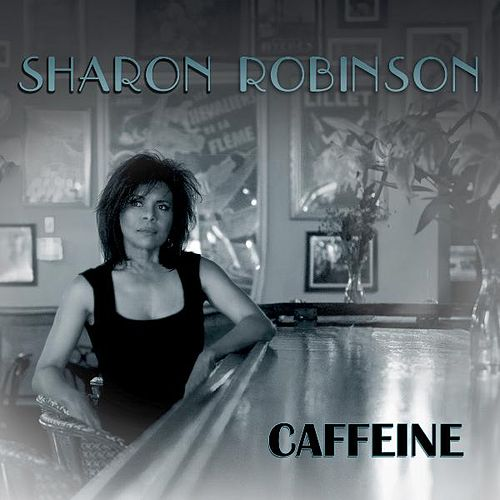 Caffeine von Sharon Robinson