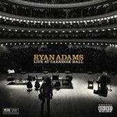 Live At Carnegie Hall by Ryan Adams
