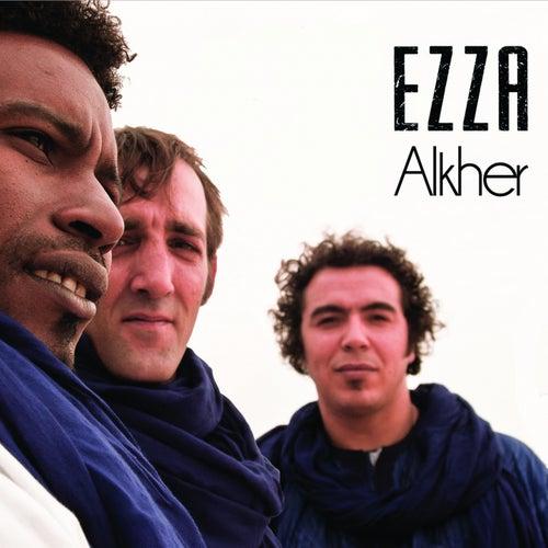 Alkher by Ezza