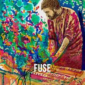 Fuse Editions 004 by Petrels