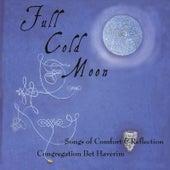 Full Cold Moon de Congregation Bet Haverim