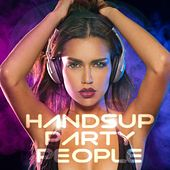 Handsup Party People by Various Artists