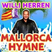 Mallorca Hymne von Willi Herren