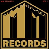 Mmrecords Compilation,  Vol. 1 by Various Artists