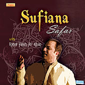 Sufiana Safar with Rahat Fateh Ali Khan by Rahat Fateh Ali Khan