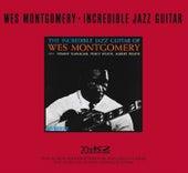 Incredible Jazz Guitar Of... de Wes Montgomery