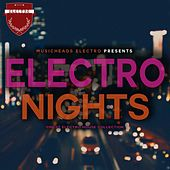Electro Nights von Various Artists