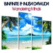 Wandering Minds by Inusa Dawuda
