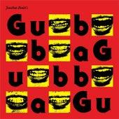 Gubba by Jonathan Boulet
