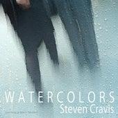 Watercolors by Steven Cravis