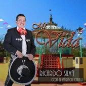 Mi Vida de Ricardo Silva (1)