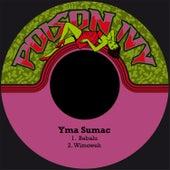 Babalu von Yma Sumac