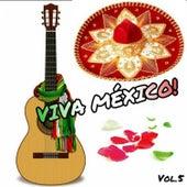 Viva México!, Vol. 5 by Various Artists